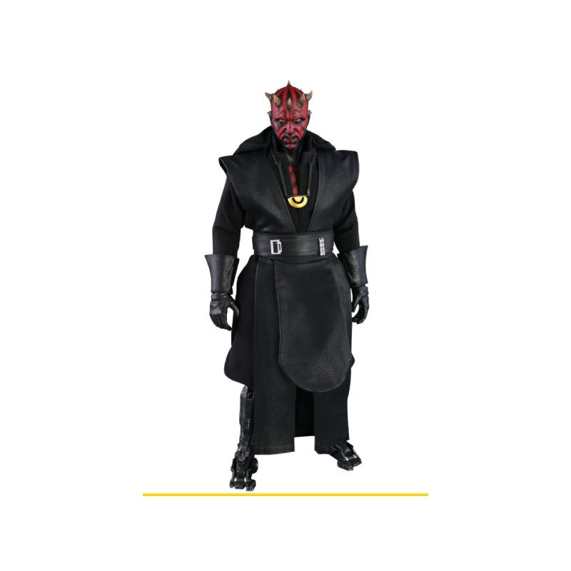 ฟิกเกอร์ Hot Toys Darth Maul: Solo A Star Wars Story 1/6 Scale Figure