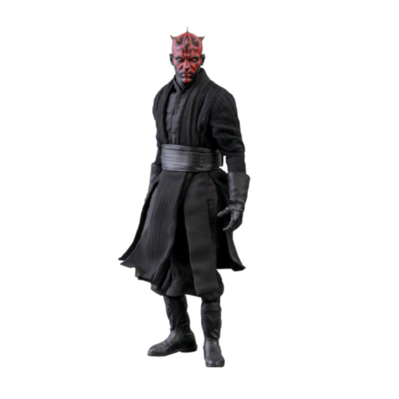 ฟิกเกอร์ Hot Toys Darth Maul: Star Wars EP1 The Phantom Menace (Special Edition) 1/6 Scale Figure