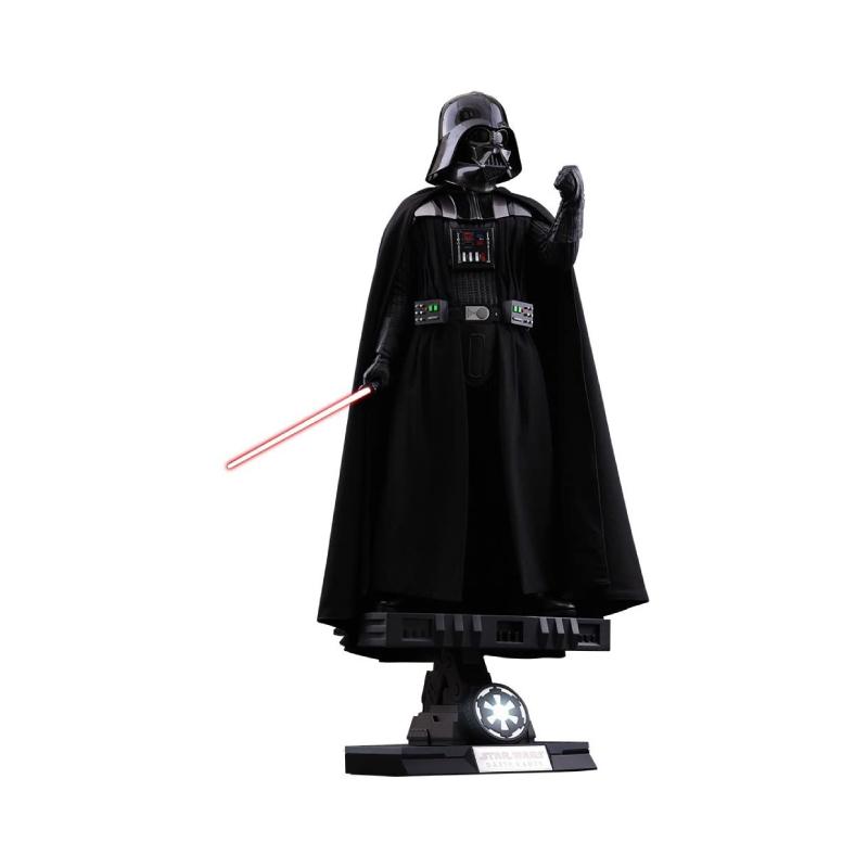 ฟิกเกอร์ Hot Toys Darth Vader: Star Wars EP6 Return of the Jedi 1/4 Scale Figure