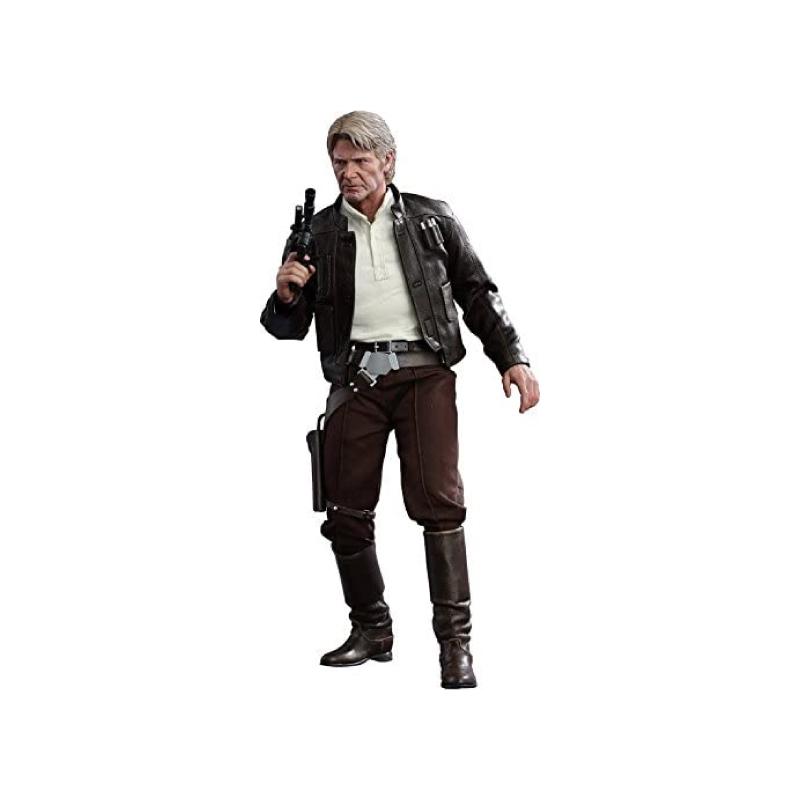 ฟิกเกอร์ Hot Toys Han Solo 1/6 Scale Figure