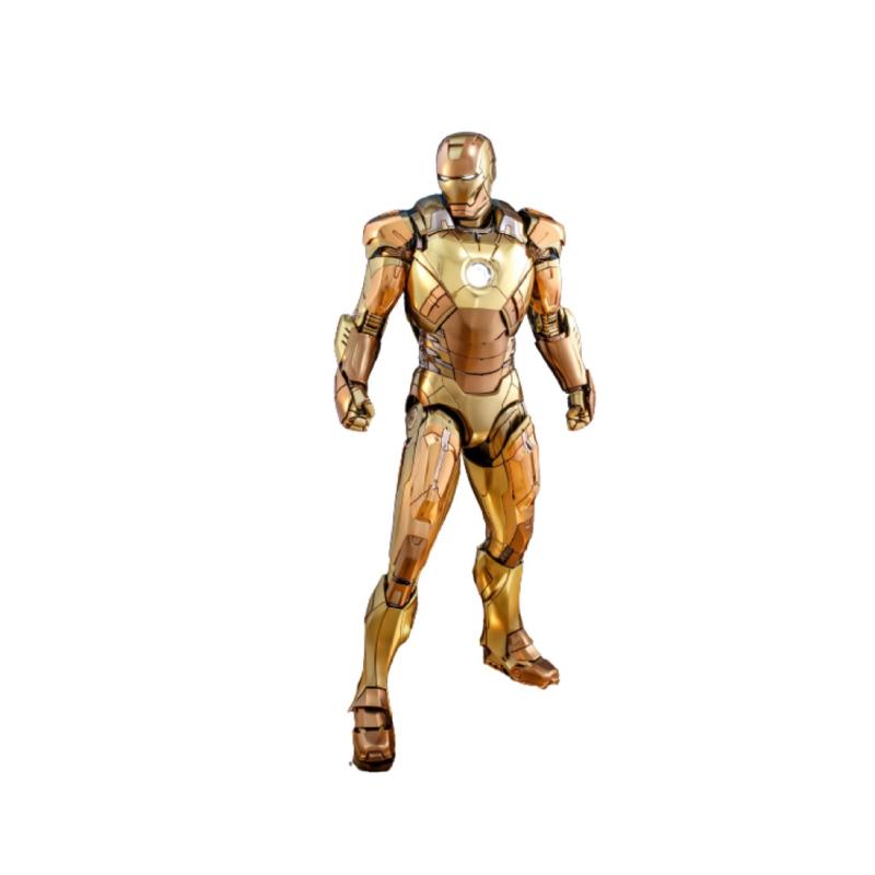 ฟิกเกอร์ Hot Toys Iron Man MK21 Midas: Iron Man 3 1/6 Scale (Diecast) Figure