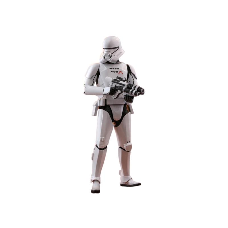 ฟิกเกอร์ Hot Toys Jet Trooper: Star Wars EP9 1/6 Scale Figure