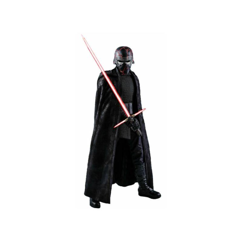 ฟิกเกอร์ Hot Toys Kylo Ren: Star Wars The Rise of Skywalker 1/6 Scale Figure