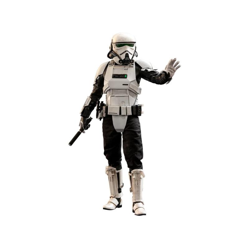 ฟิกเกอร์ Hot Toys Patrol Trooper: Solo a Star Wars Story 1/6 Scale Figure