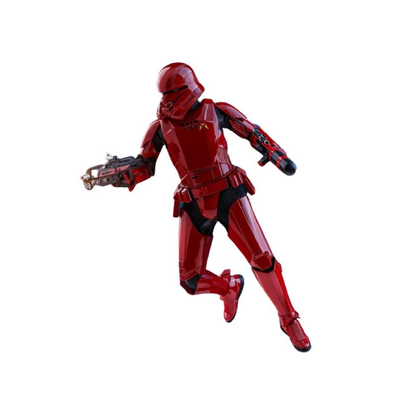ฟิกเกอร์ Hot Toys Sith Jet Trooper: Star Wars EP9 1/6 Scale Figure
