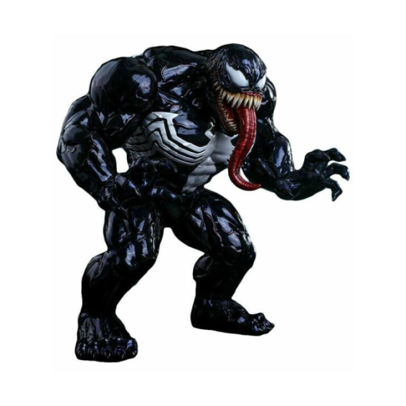 ฟิกเกอร์ Hot Toys Venom: Marvel Comics 89th Anniversary Artist Mix by Instinctoy Figure