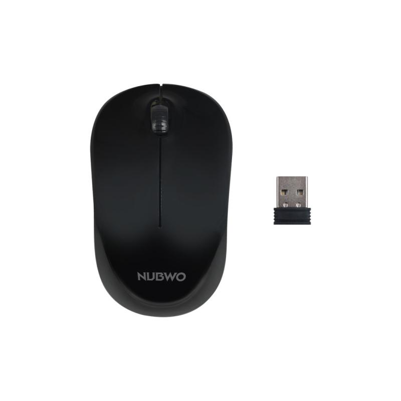เมาส์ Nubwo NMB-024 Wireless Mouse