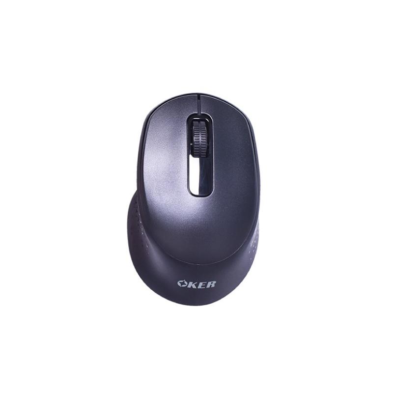 เมาส์ OKER M685 Wireless Mouse