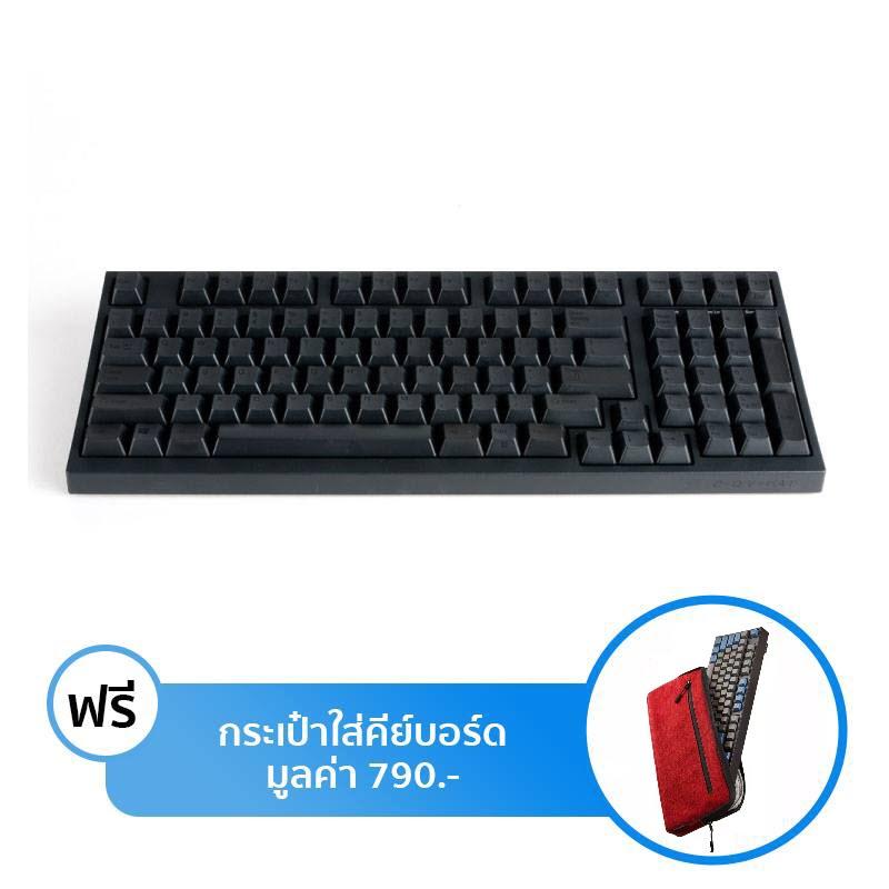 คีย์บอร์ด Leopold FC980C Mechanical Keyboard