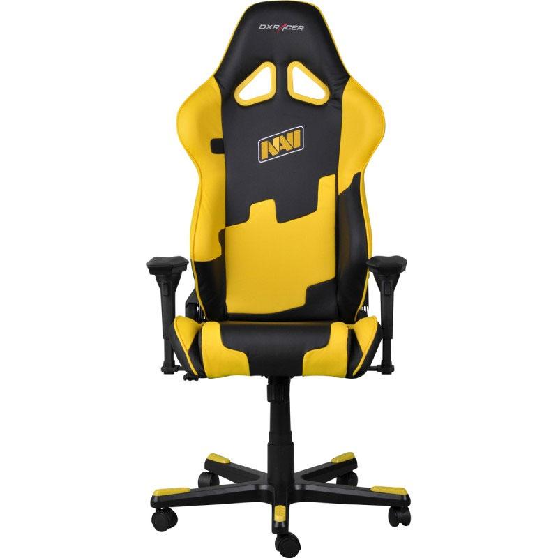 เก้าอี้เล่นเกม DXRacer Special Edition Navi