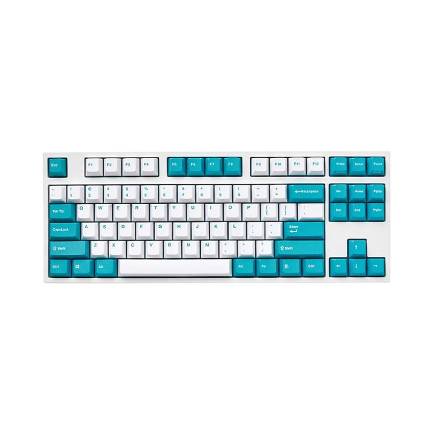 คีย์บอร์ด Leopold FC750R Mechanical Keyboard