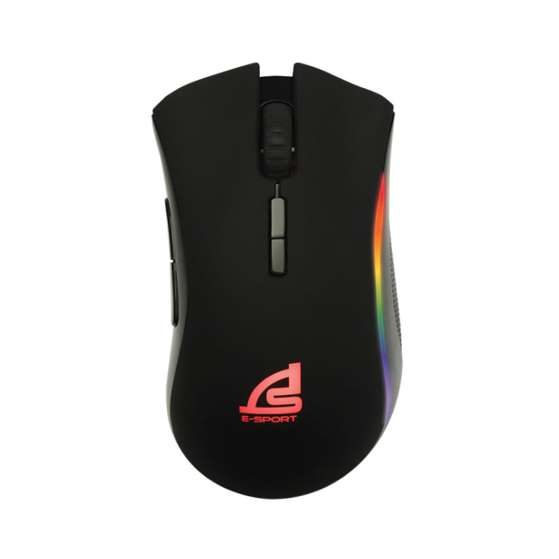 เมาส์ Signo GM-981 Gaming Mouse