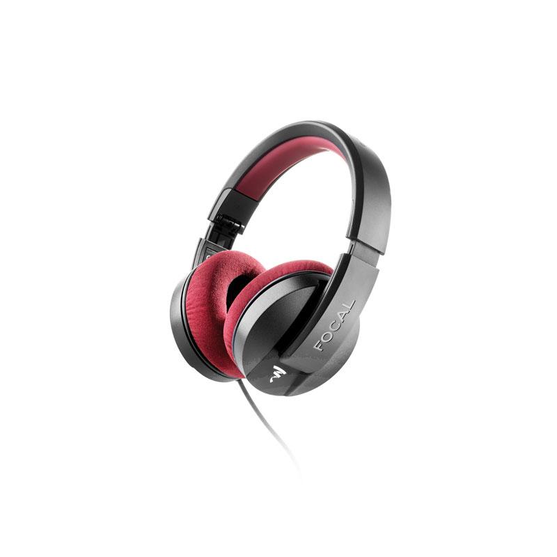 หูฟัง Focal Listen Professional Headphone