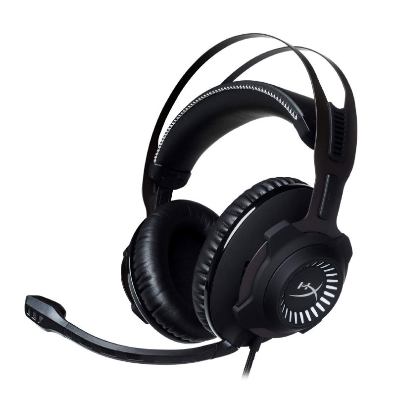 หูฟัง HyperX Cloud Revolver Headphone