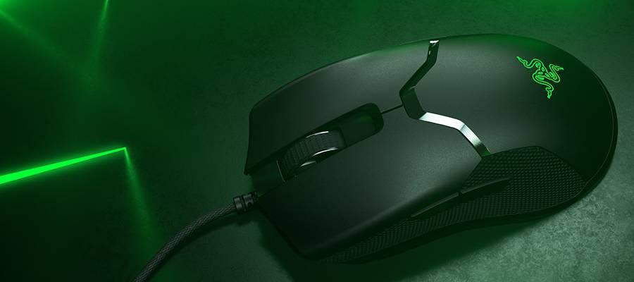 เมาส์Razer Viper Gaming Mouse