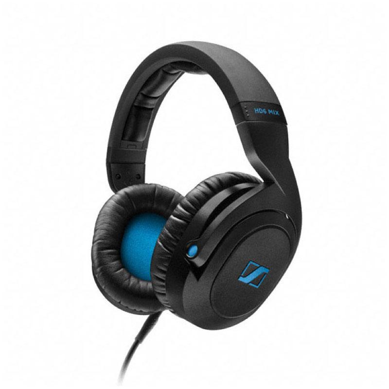 หูฟัง Sennheiser HD 6 Mix Over-Ear Headphone