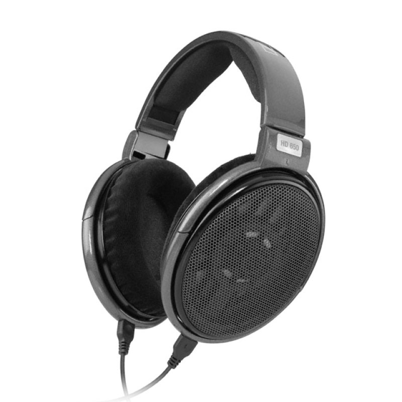 หูฟัง Sennheiser HD 650 Over-Ear Headphone