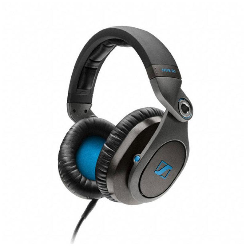 หูฟัง Sennheiser HD8 DJ Over-Ear Headphone