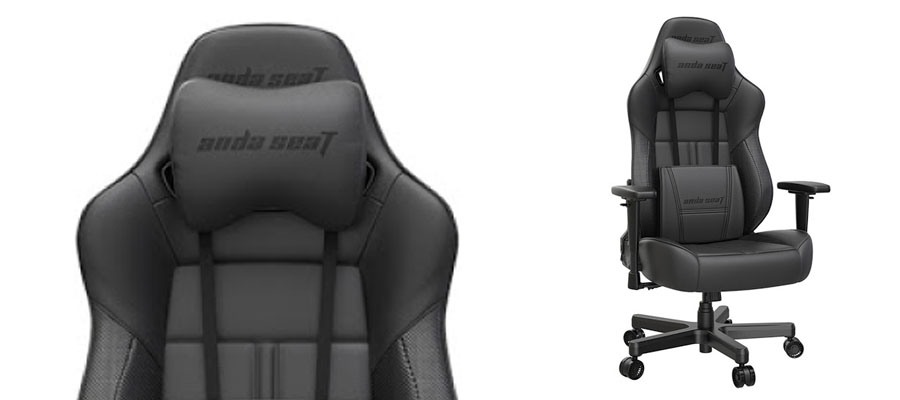 Andaseat dark demon review