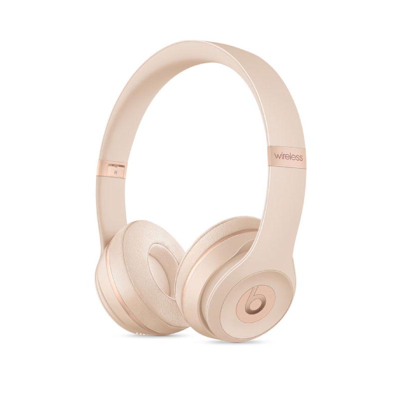 หูฟังไร้สาย Beats Solo 3 On-Ear Headphone