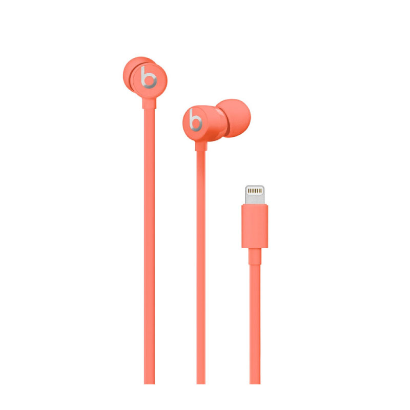 หูฟัง Beats urBeats 3 In-Ear with Lightning Connector Headphone