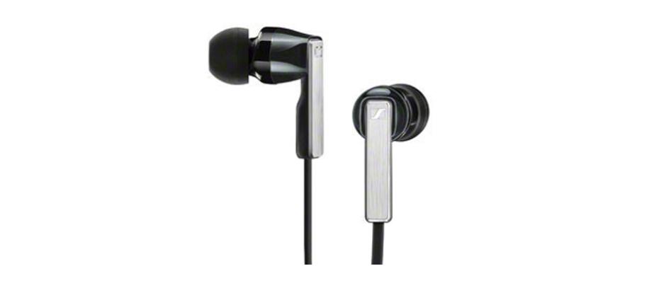 Sennheiser CX 5.00i In-Ear Headphone ซื้อ