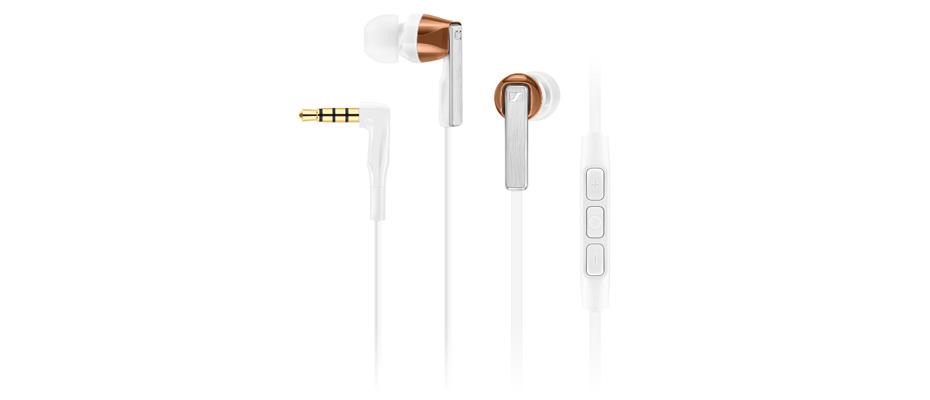 หูฟัง Sennheiser CX 5.00G In-Ear Headphone Android ขาย