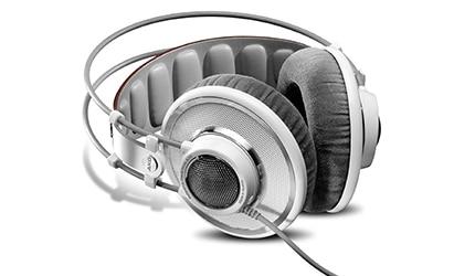 รีวิว หูฟัง AKG K701