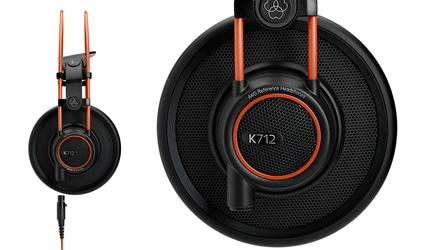 รีวิว หูฟัง AKG K712 Pro