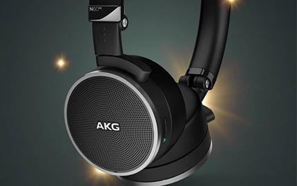 รีวิว หูฟัง AKG N60 NC