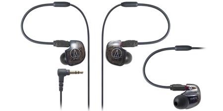 Audio-Technica ATH-IM03 รีวิว