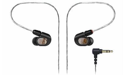 รีวิว หูฟัง Audio-Technica ATH-E70 ราคารุ่นท็อปของ E-Series