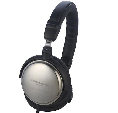 หูฟัง Audio-Technica ATH-ES10