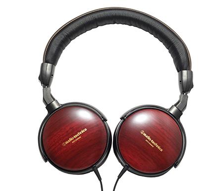 หูฟัง Audio-Technica ATH-ESW9A