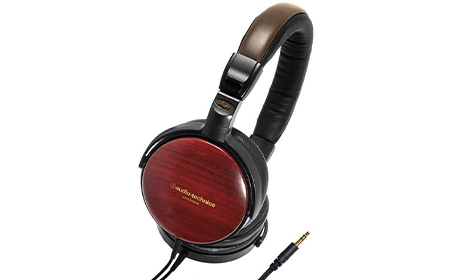 หูฟัง Audio-Technica ATH-ESW9A ราคา