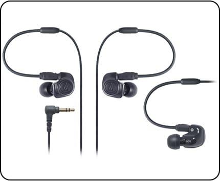 รีวิว Audio-Technica ATH-IM50