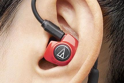 รีวิว Audio-Technica ATH-IM70