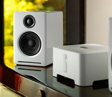 รีวิว ลำโพง Audioengine A2+ Speaker