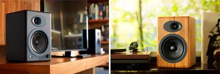 รีวิว ลำโพง Audioengine A5+ Speaker