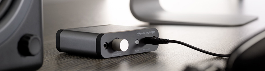 Audioengine D1 DAC ราคา