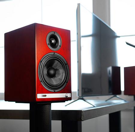 Audioengine HD6 Speaker ราคา