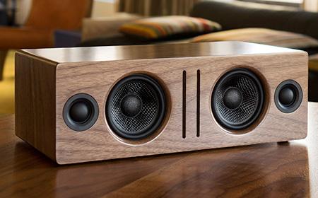 ลำโพง Audioengine B2 Bluetooth เสียง