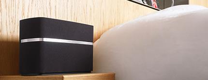 ลำโพง B&W A5 Airplay Speaker by Bowers & Wilkins