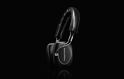 หูฟังไร้สาย B&W P5 Wireless by Bowers & Wilkins