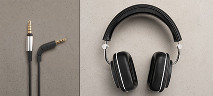 หูฟัง B&W P7 Headphone by Bowers & Wilkins