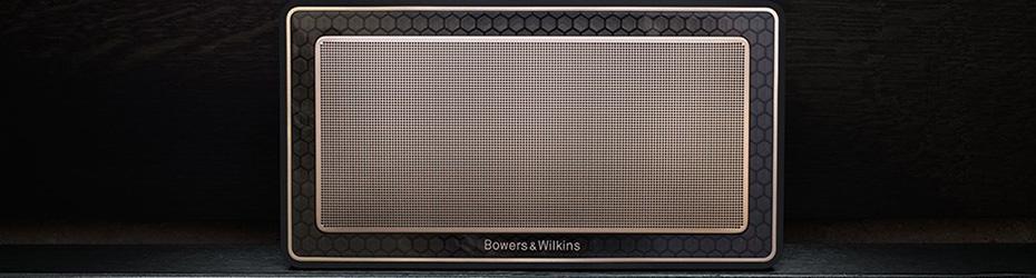 รีวิว ลำโพง B&W T7 by Bowers & Wilkins