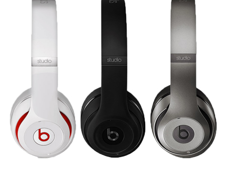 หูฟังไร้สาย Beats Studio 2 ขาย