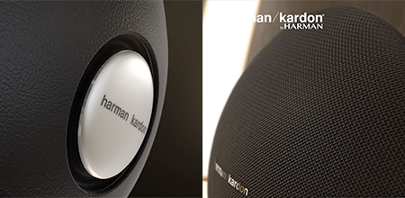 ลำโพง Harman Kardon Onyx 3 Studio