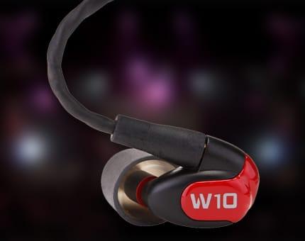 รีวิวหูฟัง Westone W10 In-Ear Headphone