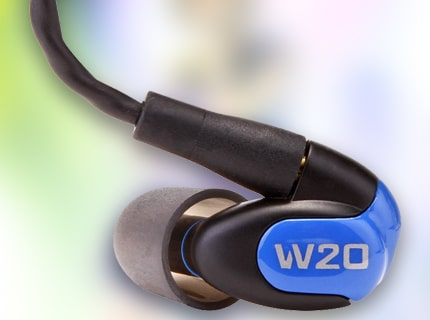 หูฟัง Westone W20 In-Ear Headphone